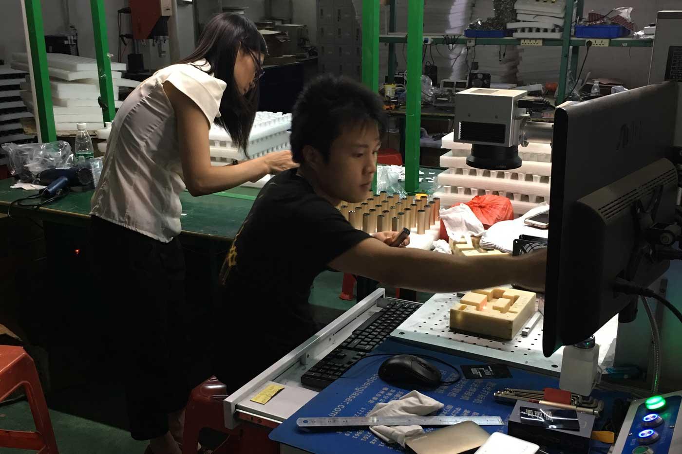 Braves sourcing secrets er I Kina på produksjon.
