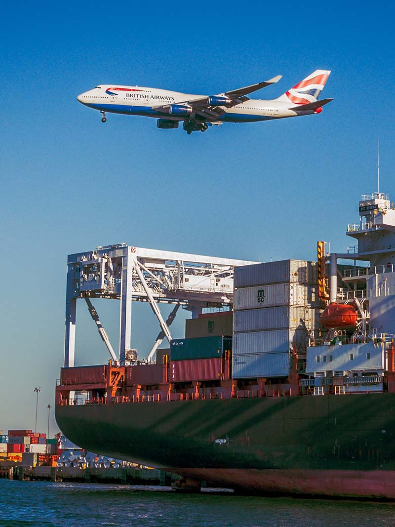 Import fra Asia, Kina - Importklubben enkel import av produkter